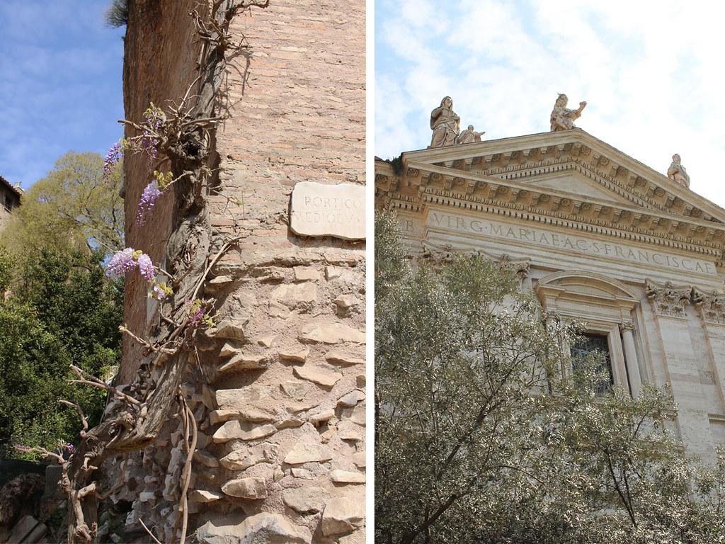 City-Break-Rome-Italy-City-Guide-The-Roman-Forum
