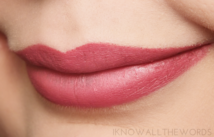 Make Up For Ever Pro Sculpting Lip in 10 (1)
