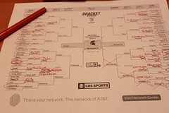 Busted Bracket
