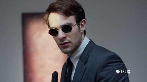 Daredevil - TV Series - screenshot 2