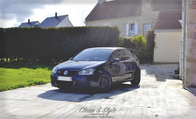 Golf Mk5 TDI 1.9 Stage 1 Noir Métal 26007744584_c569b846d6_z