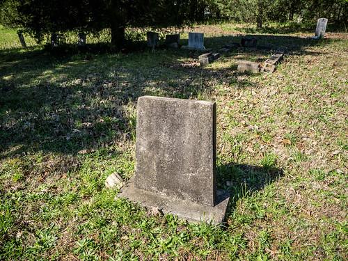 Mount Zion Church Cemetery-014