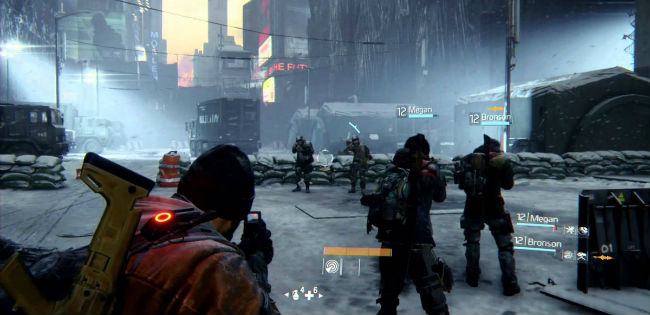 The Division maintenance changes to Thursdays