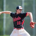 WHS Varsity Baseball vs CHS 3-29-2016