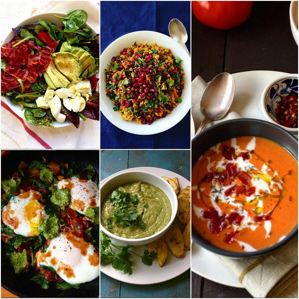Whole30Recipes