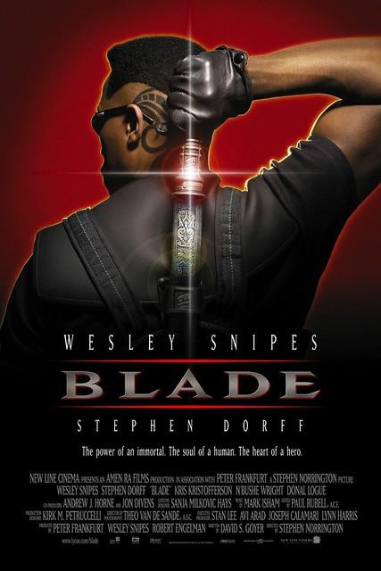 (1998) Blade