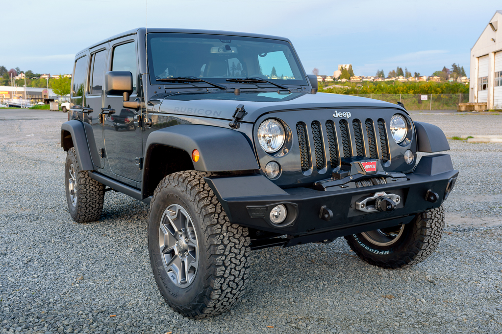 Jeep 33 Inch Tires Mopar 2 inch lift 77070088 - with Fox Shocks - Page 67 ...
