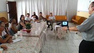 Conferência Regional em Mongaguá SP