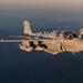 EA-6B Prowler 158542/ MD 01 VMAQ-3 'Moondogs; MCAS Cherry Point, NC/ DET MCAS Iwakuni, Japan by matty_pullen