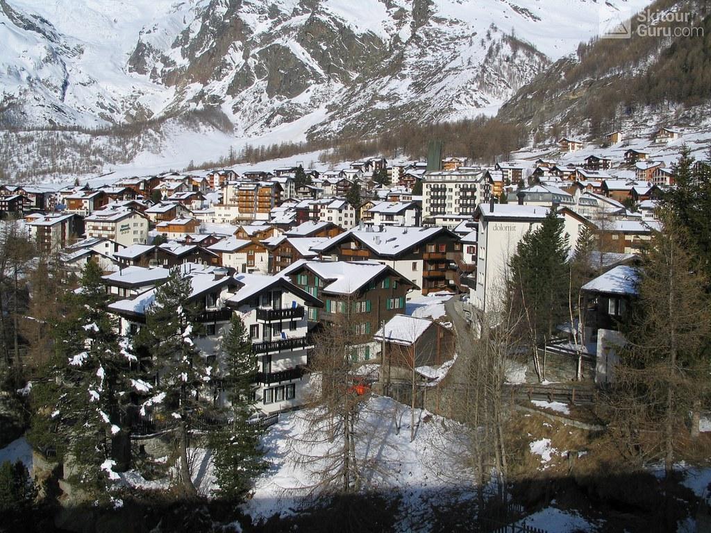 Britannia Hütte Walliser Alpen / Alpes valaisannes Switzerland photo 05