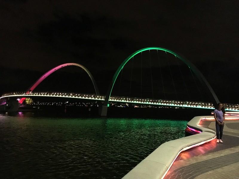 Bridge Full