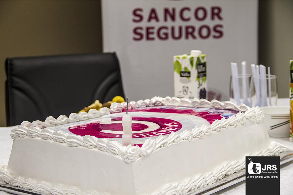 Sancor Seguros completa 3 anos de Brasil
