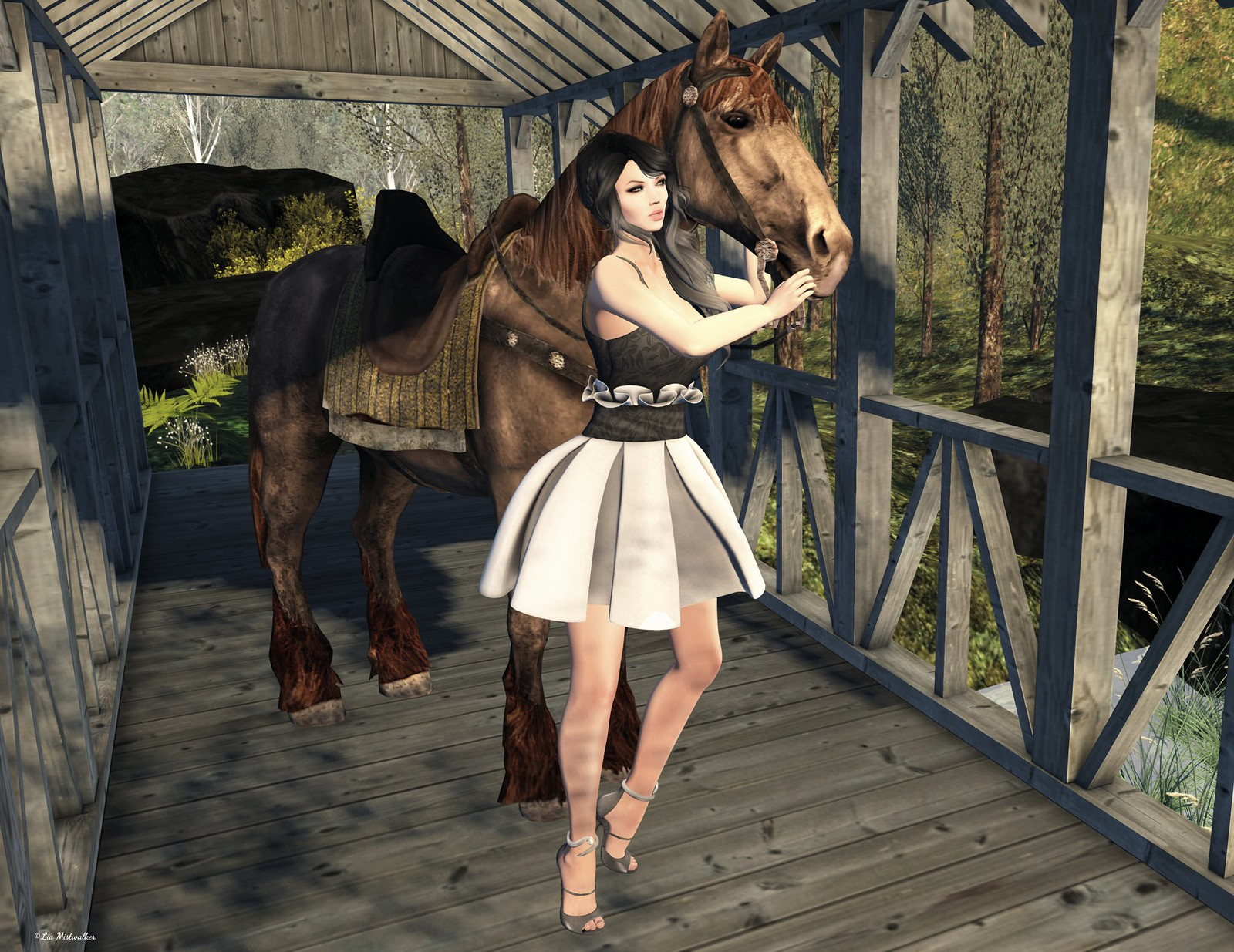 Fashion Therapy LOTD # 229