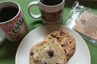 Philz Coffee - Tantalizing Turkey Momofuku cookies
