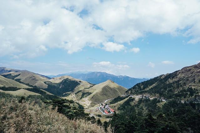 合歡山 • 武陵