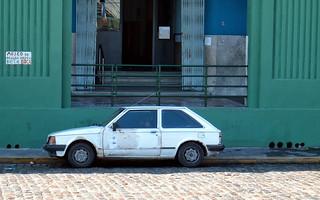 [2005] 80s Mazda 323/Ford Laser