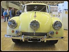 Tatra Type 87, (1937-50)