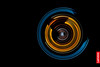 Lenovo Wallpaper Magic Eye - Made with Zeiss Otus 1.4/28 by JanLeonardo - Light Painting Artist