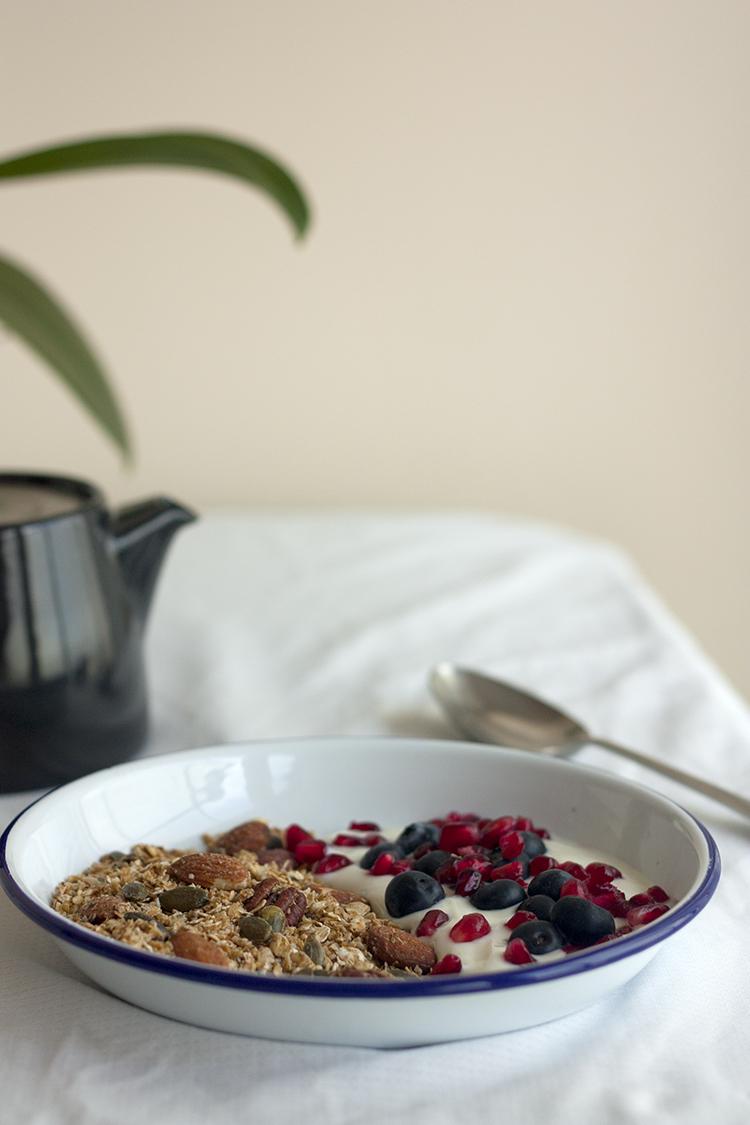 granola 2 blog