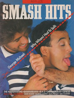 Smash Hits, June 18, 1986