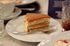 Tjinuski cake
