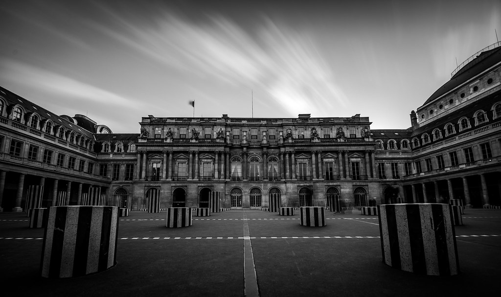 9 186 Arrondissement Paris Around