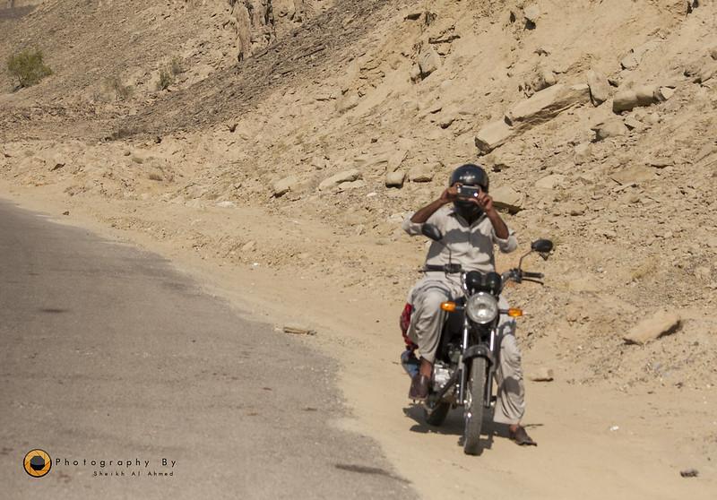 Trip to Cave City (Gondhrani) & Shirin Farhad Shrine (Awaran Road) on Bikes - 24086818031 c101b2f0c6 c