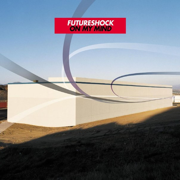 Futureshock Feat. Ben Onono - On My Mind [Euro-House, Breaks, Vocal Chillout]