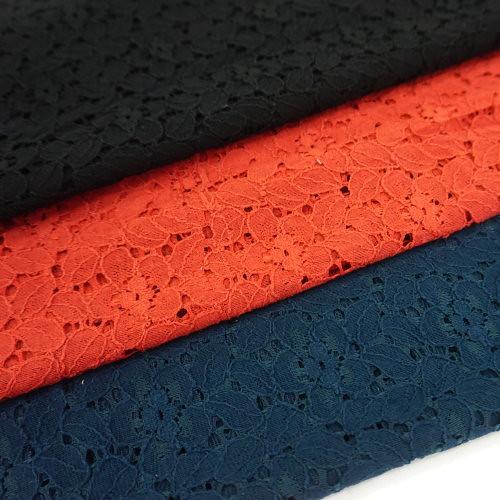 花朵蕾絲  森林系 布蕾絲 歌德蘿莉風 服裝布料 LE1490058