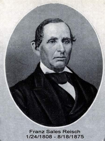 Franz-Sales-Reisch