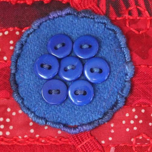 Circle 1 - Wool
