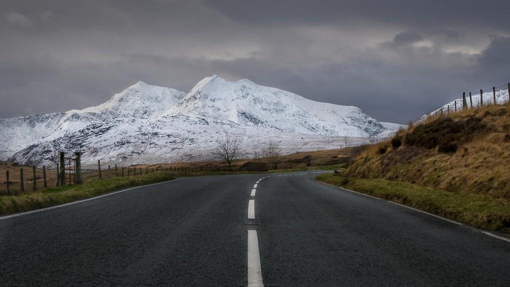 2016_Snowdon Massif