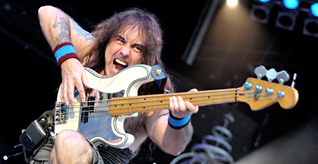 Steve-Harris-Machine-Gun-Bass