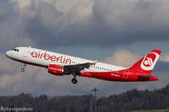 HB-IOR Airbus A320-214 A320 > BHP