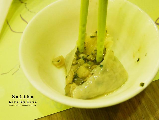 大坪林捷運站附近美食餐廳素食小蔬杭 (12)