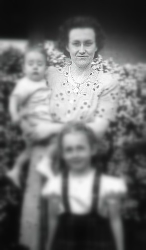 1946-Mother Sharon Carol Dayton OH_Snapseed