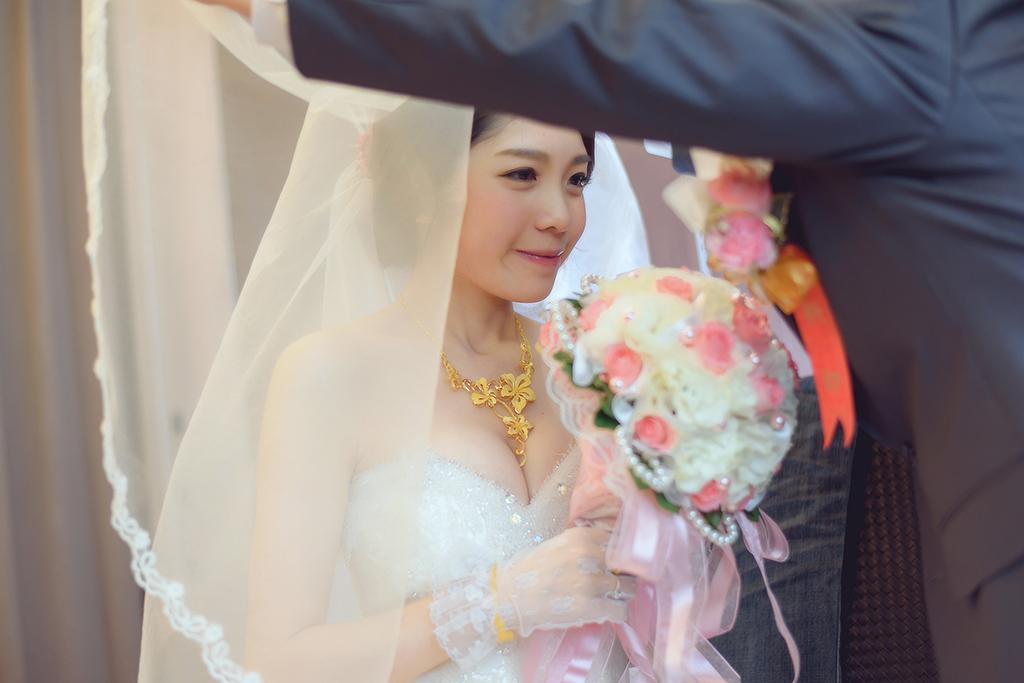20151230后里東達婚宴會館婚禮記錄 (498)