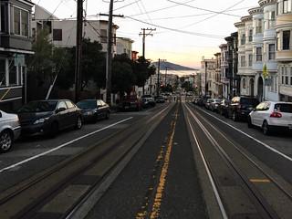 Union Street view