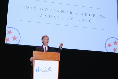 Governor's Address - Jan. 26, 2016