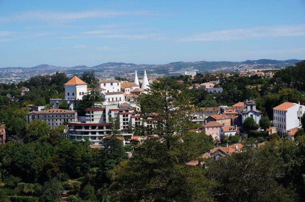 Village of Sintra