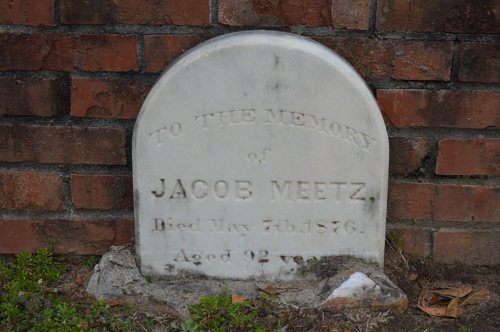 Jacob Meetz