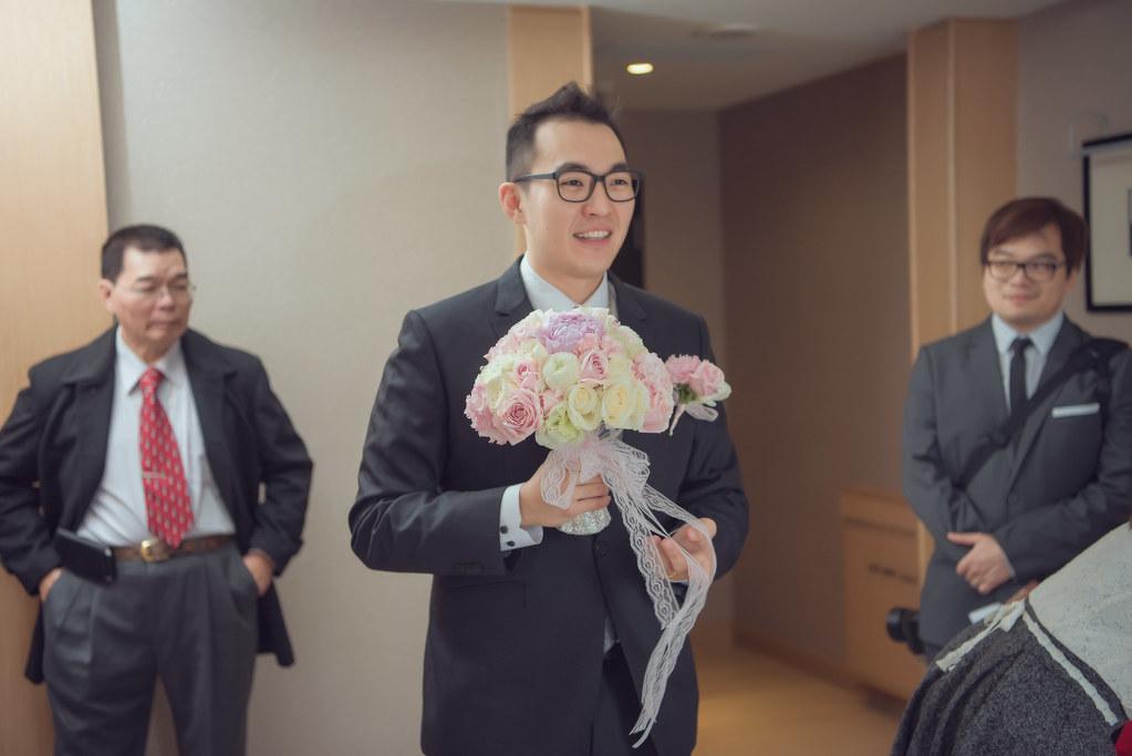 20151227新莊晶宴會館婚禮記錄 (83)