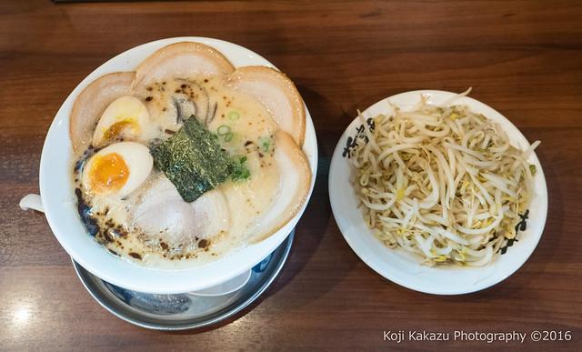 哲麺 縁 沖縄浦添店-8