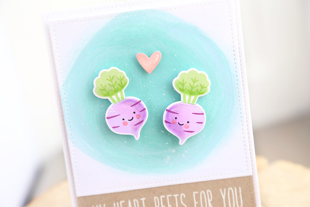 my heart beets for you {lawn fawn inspiration week}