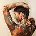 Colour my world by Samkale Bellacrux