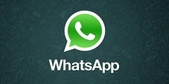 WHATSAPP FOR IPHONE 4
