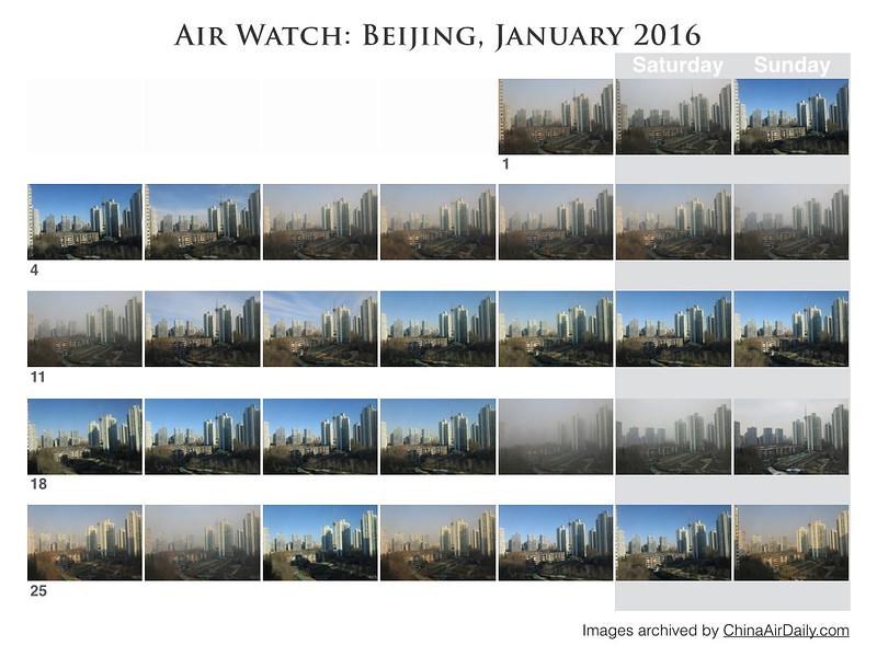 Beijing, December 2015