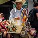 2016 - Mexico - Cuernavaca - Basket Sales por Ted's photos - For Me & You