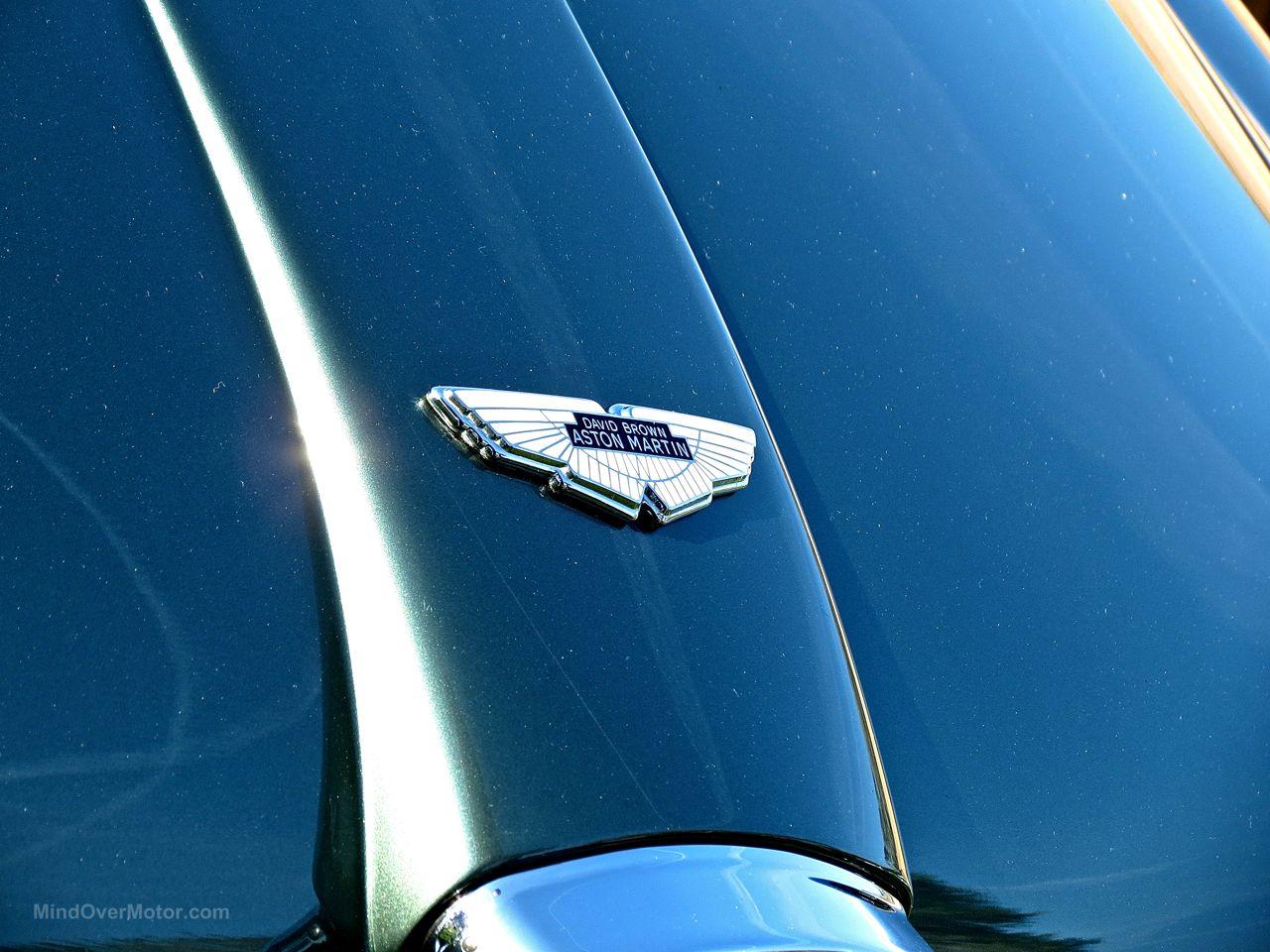 Aston Martin DB4 GT Zagato Amelia Island 15