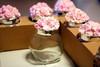 Vasetto primavera con fiori